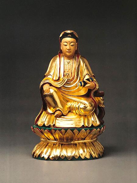 南海觀世音菩薩像